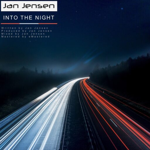 Into the Night by Jan Jensen