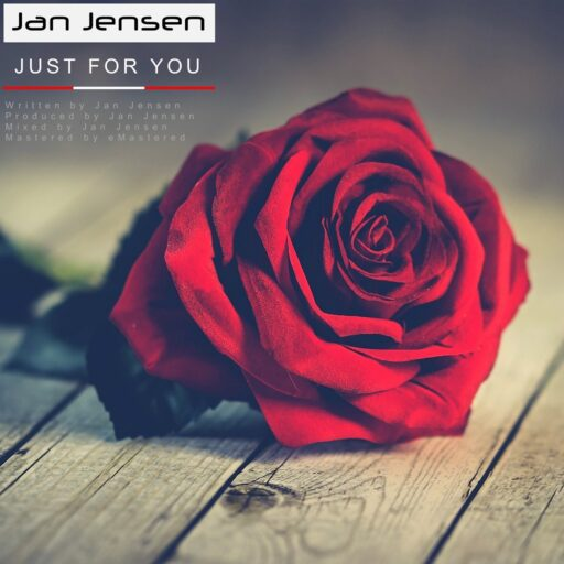 Just For You by Jan Jensen