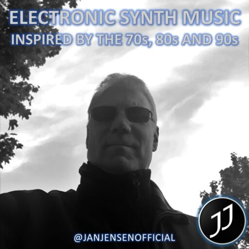 Jan Jensen Synth Music