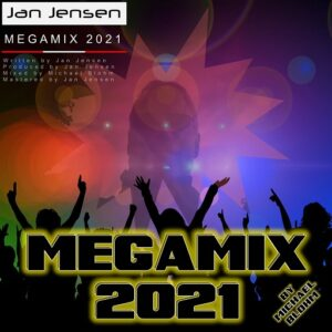 Megamix by Jan Jensen